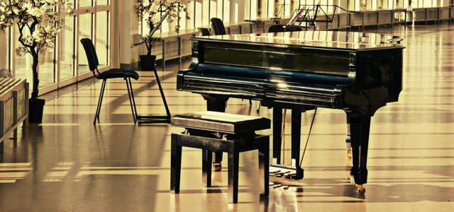 Konservatuara ve Müzik Bölümlerine Hazırlık