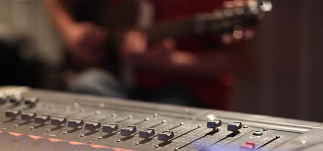 Ses Kayıt ve Prova Stüdyosu